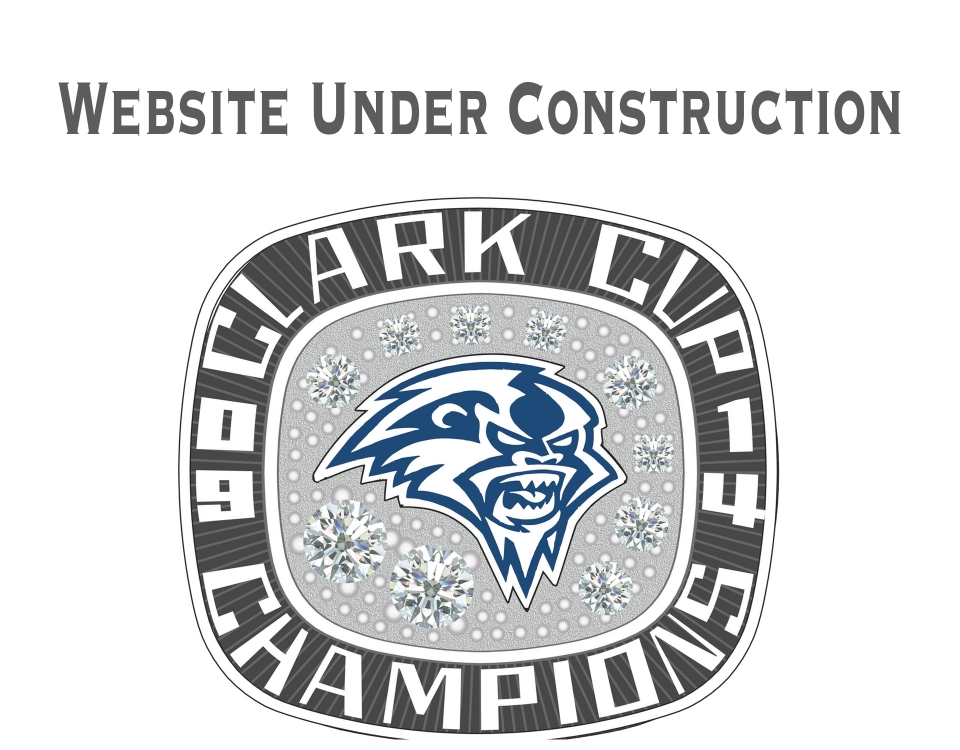 The Indiana Ice website is under construction